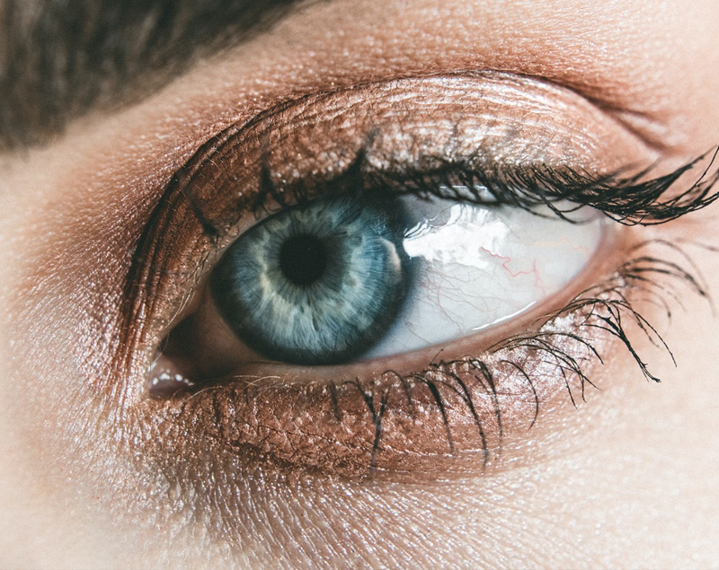 eyelashes styles